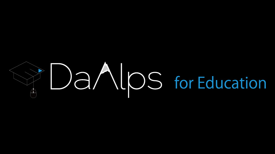 DaAlps for Education
