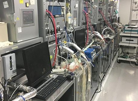 山梨大学/燃料電池ナノ材料研究センター様
