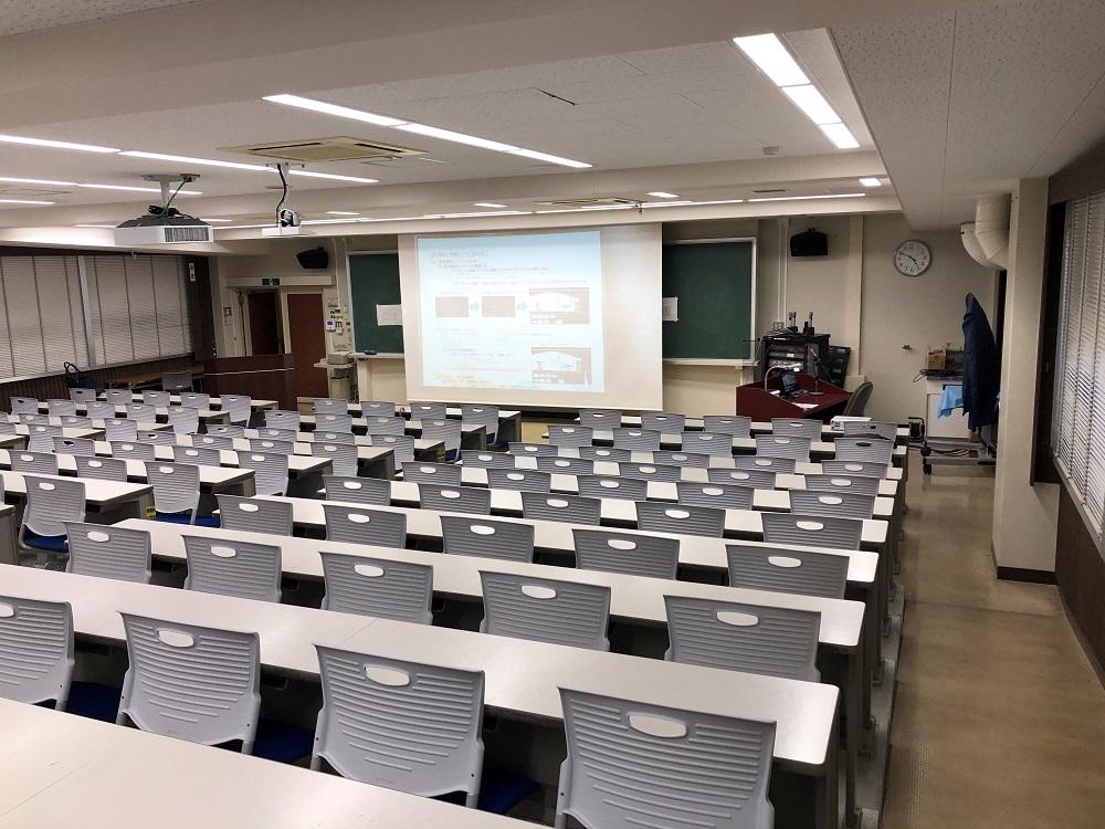 徳島大学薬学部様