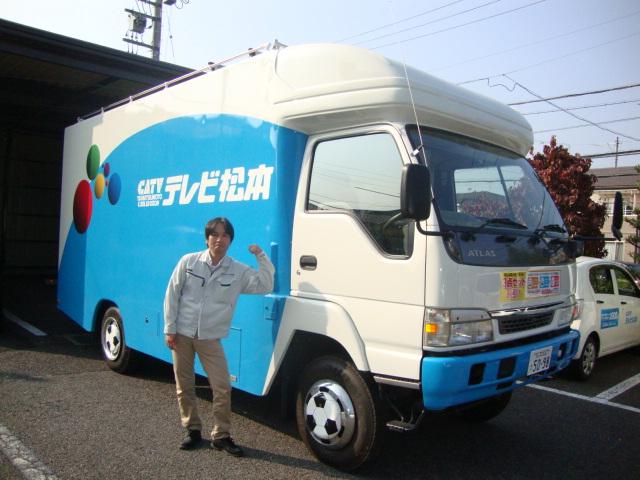テレビ松本ケーブルビジョン様